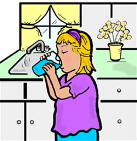 Drinking clean water essay